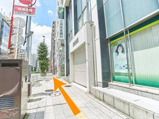 東武東上線成増駅からの行き方 画像5