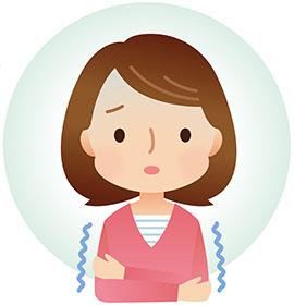 バセドウ病の症状